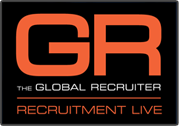 Recruitment Live 2015 Logo